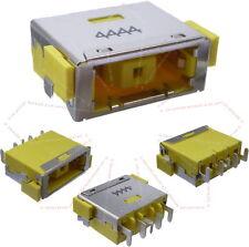 LENOVO Ideapad FLEX 10 2-in - 1 TOUCHSCREEN 59407061 DC Potenza Porta Presa Jack