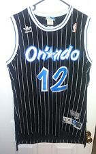 Retro Adidas Hardwood Classics NBA Dwight Howard Magic Jersey XL +2