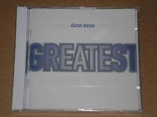 DURAN DURAN - GREATEST - CD SIGILLATO (SEALED)