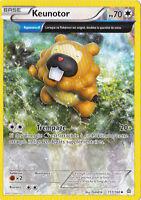 Keunotor - XY5:Primo Choc - 117/160 - Carte Pokemon Neuve Française