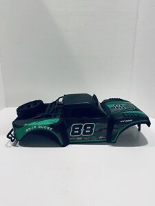 New Bright RC Baja Buggy Crawler Body Shell Only 1:14 Scale Model