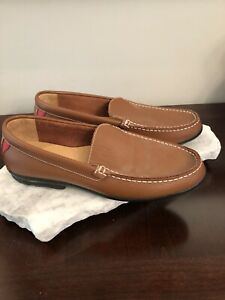 Foot Joy Mens Club Casuals Loafer Blem's STYLE 79054 size 9.5