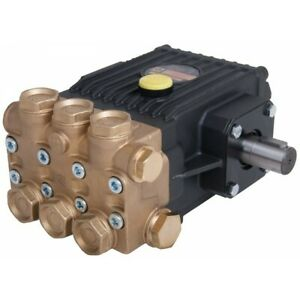 50 SERIES INTERPUMP PUMP - RIGHT SIDE SHAFT - CODE W98