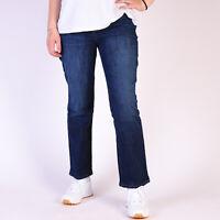 Levi's 515 Bootcut Damen blau Undercurrent Jeans DE 40 W32 L34