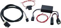 Kuryakyn Plug & Play Trailer Wiring Harness 4-Wire #2596 Harley Davidson