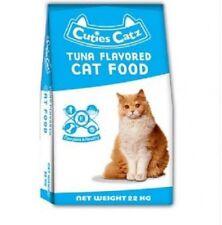 Cuties Catz Cat Food 1kg