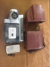 Vintage Kodak Zoom 8 Reflex Camera Automatic F/1.9 Camera