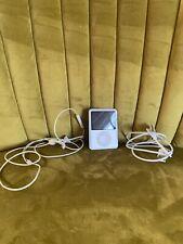 Apple iPod Nano A1236 4GB - 3rd Generation - Silver