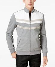 INC International Concepts Men's Faith & Fear Full-Zip Stand-Collar Jacket