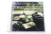 French Connection by Various 3307510895124 SEALED CD A1