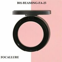Focallure Mineral eye professional makeup shimmering colour gorgeous eye look-UK