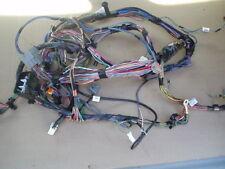 2007 - 2011 DODGE CALIBER SXT INTERIOR DASH WIRING HARNESS P05084234AB OEM