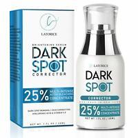 Latorice Dark Spot Corrector Lightening Serum with Kojic Acid - EXP 2023 SEALED