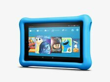 "Amazon Fire 7 Kids Edition 7"" 16GB Tablet - Blue"