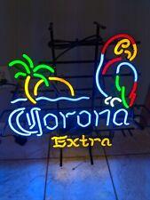 """Huge 30""""x24"""" Corona Extra Neon Beer Sign"""