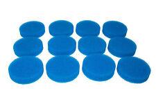 Generic Blue Coarse Foam Media Filter Pads For Eheim Classic 2213 / 250 2616131