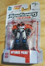 Transformers OPTIMUS PRIME Legends of Cybertron Action Figure 100% Complete