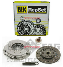 LUK CLUTCH KIT REPSET for ACURA CL 90-02 HONDA ACCORD 92-01 PRELUDE 2.2L 2.3L