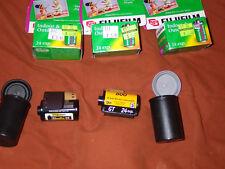 5 Rolls Film 3 Fujifilm FujiColor C200 35mm 24Exp 1 Kodak 800 1 Wallgreens 36exp