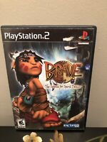PS2 Brave: The Search for Spirit Dancer (PlayStation 2 PS2 ) Complete