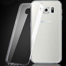 Unifarbene Handy-Oberschalen für Samsung
