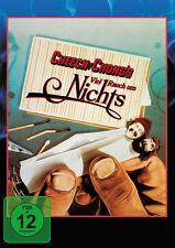 DVD * CHEECH & CHONG 1 - VIEL RAUCH UM NICHTS # NEU OVP =