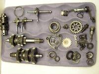 Yamaha DT250 DT 250 Enduro #1253 Transmission & Miscellaneous Gears