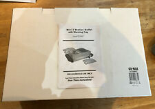 Mini Station Buffet With Warming Tray - Brand New In Box - Cooking Accessories
