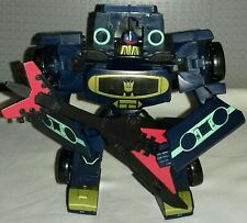 Transformers Animated Deluxe Class Soundwave Complete