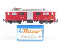 HO Scale Roco 63534 SBB CFF Swiss Federal De 4/4 Electric Locomotive #1665