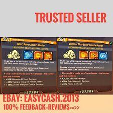 Borderlands 3-escudos, clase Mod y artefacto PS4