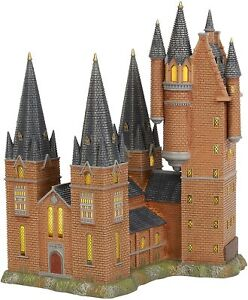 Harry Potter Village Figurine, will light up