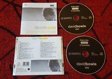 DAVID BOWIE ** Seleccion 5 Estrellas ***RARE & ORIGINAL 2003 Spain 2-CD SET