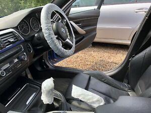 1000 X Disposable Plastic Car Covers Gear Stick Handbrake Steering Wheel JOB LOT
