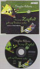 douglas adams zaphod cd