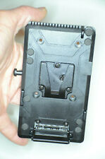 Sony V Mount Battery Camera Adaptor Plate w/ D Power Tap