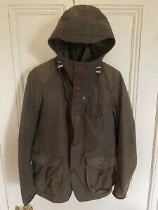 Barbour Beacon Heritage Sports Tokito Yoshida Jacket Syfall Bond Original Small