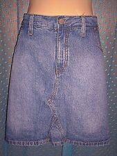 Misses L.A. Blues denim jean skirt/skort - sz 18 - EUC - LQQK