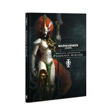 Psychic Awakening: Phoenix Rising Book Warhammer 40K NEW