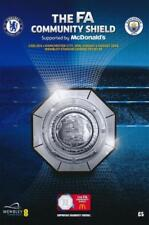 * 2018 COMMUNITY SHIELD - MAN CITY v CHELSEA (5th August 2018) *