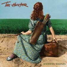 SEALED Uncut IMPEX Audiophile CD JENNIFER WARNES The Hunter - Gold Edition