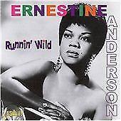 Ernestine Anderson - Runnin' Wild (2009)