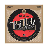 D'addario Pro-Arte EJ45 Classical Nylon Strings, Normal Tension