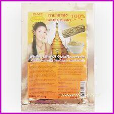 TANAKA POWDER THANAKA Acne Anti Aging Reduce Melasma Skin Mask Scrub 20g