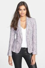 Truth & Pride Tweed Blazer NWT $295 | SZ XS | C085