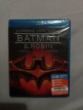 Batman And Robin Blu-ray Movie