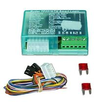 Ryder Smart Logic 7 Way Bypass Relay TF2218/7E TF2218/7H CanBus MultiPlex Wiring