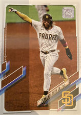 2021 TOPPS BASEBALL COMPLETE YOUR SET, YOU PICK (1-330)