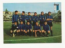 Calciatori Mira 1965 66 rara fotocolor  originale Atalanta