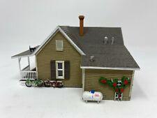 Woodland Scenics GRANNY'S HOUSE BR5027 HO Scale Train Building Built-&-Ready